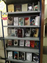 Libros comprados a sugerencia de los encuestados - Donación Bolsa de Comercio